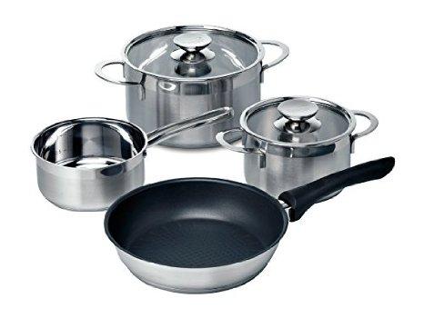 Free pan set